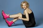 Rachel Riley: MC xinh đẹp của truyền hình Anh