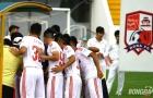 Dấu hiệu Đồng Nai sẽ buông trận play-off gặp Nam Định