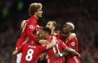 Man Utd đã 'sẵn sàng' vô địch Europa League