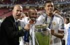 Varane 'phũ phàng' từ chối Mourinho
