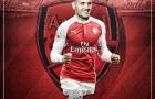Chính thức: Wenger xác nhận Arsenal có hai tân binh