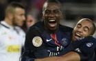 Chủ tịch PSG chốt tương lai Blaise Matuidi