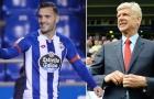 Điểm tin chiều 27/08: Arsenal có 'Vardy mới'; M.U khoá sổ chuyển nhượng; Xong tương lai Matuidi