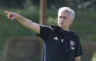 Mourinho: M.U không đón thêm tân binh nào nữa