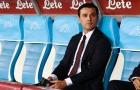 HLV Juventus, Milan nói gì sau lượt trận vòng 2?