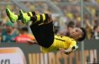Khai mạc Bundesliga: Dortmund tạo thế 'song mã' với Bayern