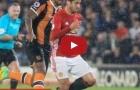 Màn trình diễn của Henrikh Mkhitaryan vs Hull City