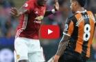 Màn trình diễn của Paul Pogba vs Hull City
