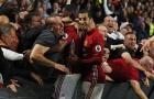 M.U đánh bại Hull City: Giá trị từ chiều sâu đội hình