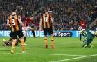 Video: Hull City 0-1 Man United (Vòng 3 Ngoại hạng Anh)