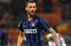 Chi 25 triệu euro, Chelsea áp sát Brozovic