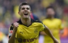 Chi bèo bọt, Klopp nguy cơ mất 'thần đồng Bundesliga'