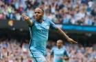 Góc thống kê: Man City đang làm 'cỏ' Premier League