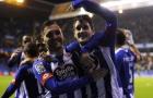 Tân binh Arsenal chia tay CLB cũ 'trong nước mắt'
