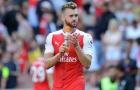 Thêm một cái tên bật bãi khỏi Arsenal
