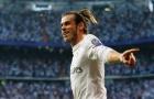 Tiêu điểm chuyển nhượng: M.U khoá sổ bằng Gareth Bale?