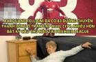 Ảnh chế: Lộ kết quả Derby thành Man; Fan Quỷ đỏ 'chết lặng' với truyền nhân của Paul Scholes