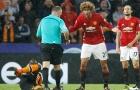Điểm tin sáng 30/08: Fellaini lỡ derby Manchester; Ibrahimovic được trọng thưởng; Arsenal sẵn sàng chia tay Wilshere