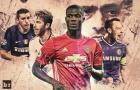 Góc thống kê: Eric Bailly là mảnh ghép hoàn hảo của Man Utd
