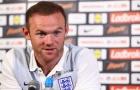 Nóng: Lộ thời điểm Rooney chia tay tuyển Anh