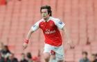 Rời Arsenal, Rosicky về quê dưỡng già