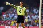 10 pha cản phá xuất sắc trong lịch sử Arsenal