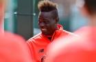 Balotelli sang Pháp làm lại sự nghiệp