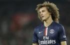 Chelsea bất ngờ hỏi mua David Luiz