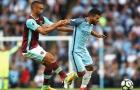 FA chính thức ra án phạt với Aguero