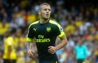 Lộ điểm đến của Wilshere khi rời Arsenal