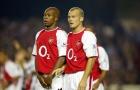 Tất cả những bàn thắng của Freddie Ljungberg cho Arsenal