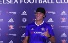 Chelsea - David Luiz: Cặp đôi hoàn hảo?