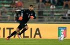 Sao trẻ AC Milan đi vào lịch sử bóng đá Italia