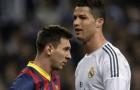 Điểm tin hậu trường 03/09: CR7 'soán ngôi' Messi ở FIFA 17; Rooney tẩn anh trai 'xịt máu mũi' vì cuốn băng 18+