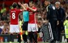 Mourinho có thể mất Henrikh Mkhitaryan ở derby Manchester
