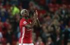 Schmeichel: 'Pogba là tiền vệ hay nhất thế giới'