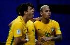 Thấy gì từ 'Brazil phiên bản Tite'?