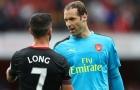 Petr Cech nhận trách nhiệm về bàn thua