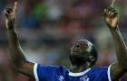 Lukaku lập hattrick, đoàn quân của David Moyes đại bại trước Everton