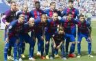 Cầu thủ nào của Barca đang bị Luis Enrique 'ghẻ lạnh'?