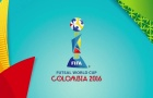 Tây Ban Nha v Ma rốc - FIFA Futsal World Cup 2016