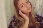 Carla Romera, người đẹp nổi như cồn chỉ sau 1 đêm
