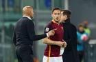 01h45 ngày 22/9: Roma vs Crotone: Olimpico chờ mở hội