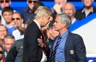 Mourinho: 'Tôi sẽ đấm vỡ mặt Arsene Wenger'