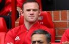 CĐV cảm ơn Mourinho vì đã 'trảm' Rooney