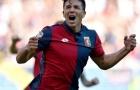 Con trai Simeone ghi bàn trong trận ra mắt Serie A