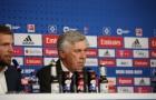 Điểm tin chiều 25/09: Ancelotti lại lập kỷ lục, Depay sang Serie A