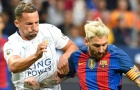 Leicester đem sao đổi lấy Schneiderlin của Man United