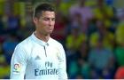 Thất trận, Ronaldo nhận sự khích lệ lớn từ mẹ