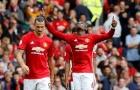 Tiết lộ: Pogba không về M.U, Ibrahimovic bẻ gãy chân Mino Raiola